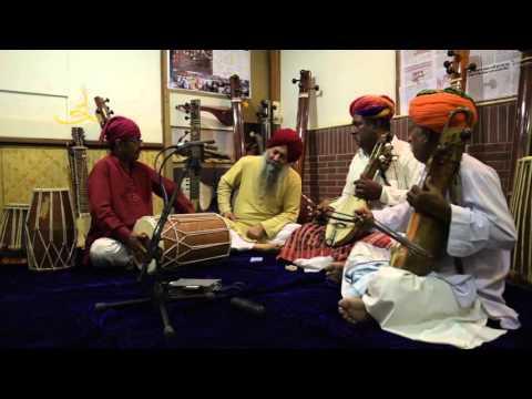 Bhai Baldeep Singh in Practice Session Hum Ghar Sajan Aaye