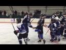 Мастер - класс хоккейной команды Адмирал г.Владивосток перед командой Дельфин г.Находка