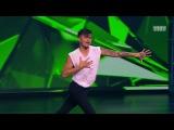 Танцы: Айхан Шинжин (Heart Of Storm - Rolling Stone) (сезон 4, серия 6) из сериала Танцы смотреть  ...