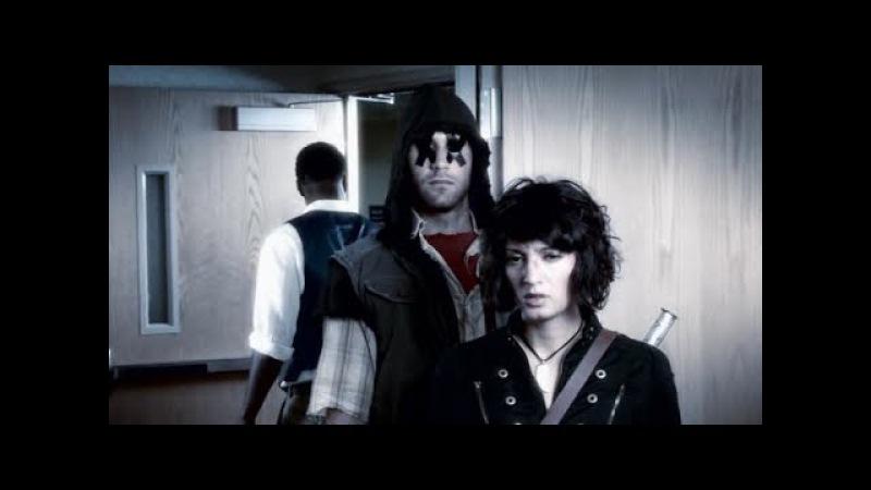 Инк (Чернила) 2009 США фильм » Freewka.com - Смотреть онлайн в хорощем качестве