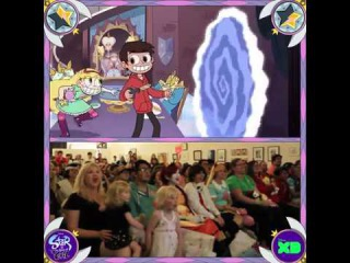 Fans react to Season 3 intro! | Star vs. the Forces of Evil