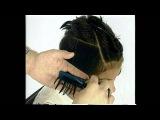 Современная короткая женская стрижка