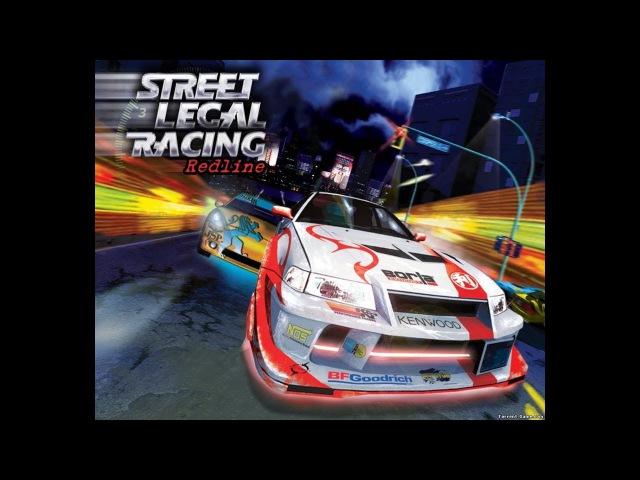Street Legal Racing Redline 1 Начало с $20000
