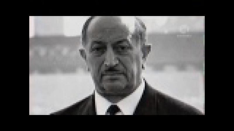 Охотники за нацистами -Ангел смерти ,история Доктора Менгеле