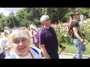 Волгоград, фестиваль скандинавской ходьбы Свобода движения , RNWA, Вольтарен