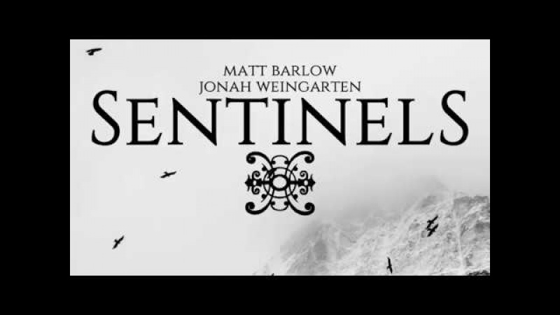 Clip of Kingdom in Winter from Sentinels Upcoming Debut Album