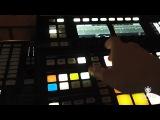 Crazy Ethnic Techno on Maschine by Tamko