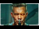 Deadpool 2 Trailer Cable Domino First Look - 2018 Superhero Movie