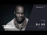 DJ SS live World of Drum&ampBass @ Pioneer DJ TV