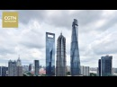Инженерные суперпроекты Серия 2 Шанхайская башня Часть 2Age0