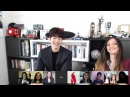 Which Hollywood star does Kim Woo Bin want to work with? | LIVE Hangout with Kim Woo Bin