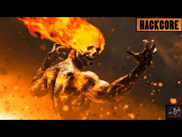 Pitchschifter - Genius (HACKCORE Bootleg Remix)
