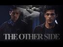 Magnus and Alec - Goodbye Alexander [ 2x18]