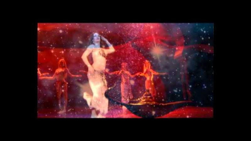 Folies Bergère - SHEHERAZADE : Mille et une nuits