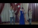 Концерт в Комсомольском-на-Амуре доме интернате.