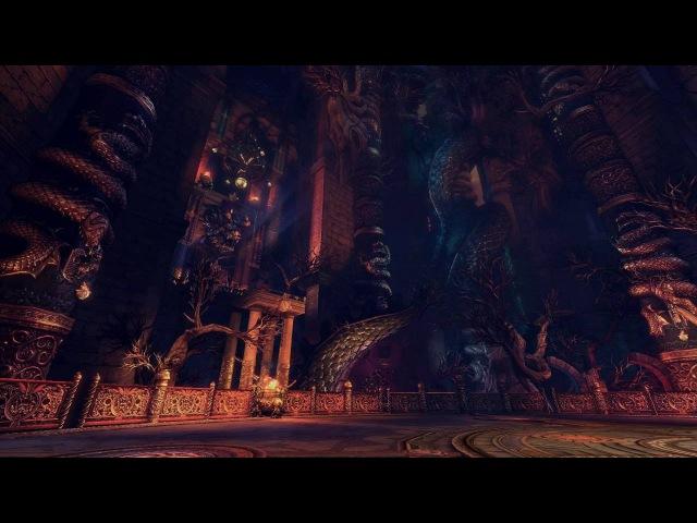Blade Soul Soundtrack - The Ebondrake Cult