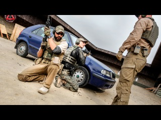 The Most Advanced Carbine Operator Course in European Security Academy