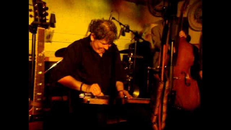 Mojo Blues Band - Bring me Flowers (Neunkirchen Schützenhaus, 18.12.2010)