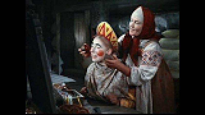 Сказка Морозко (1964) | HD 720p
