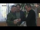 Награждение раненых военнослужащих и помощь для детей инвалидов Горловки