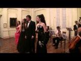 Итальянская народная песня,  Тиритомба