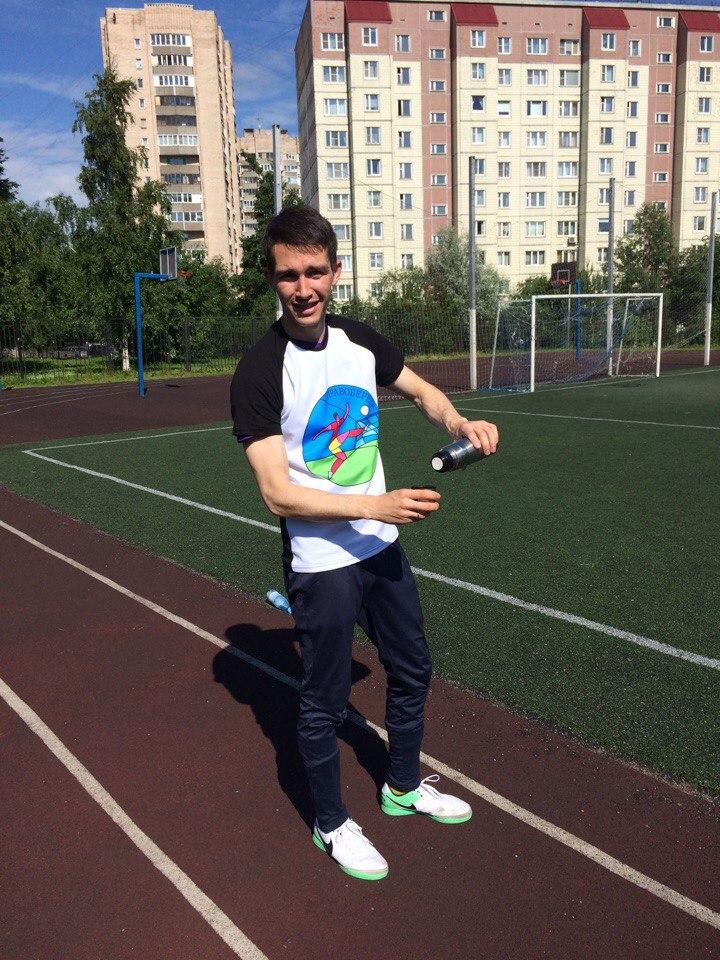 Фарух Исмаилов уже точно не останется без индивидуальной награды в этом году