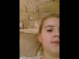 Ульяна Квасова - Live