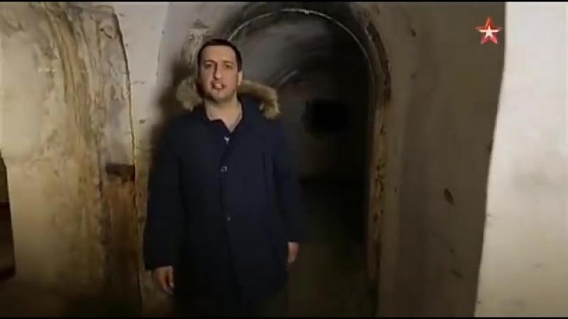 Не ФАКТ! Брестская крепость 16 01 2016
