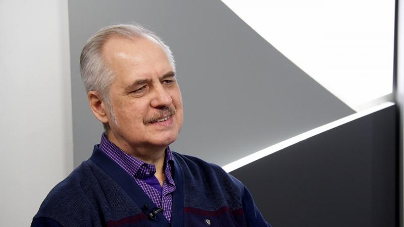 Политолог Александр Прудник — об аресте вице-спикера ЗСНО Олега Сорокина и атмосфере страха в бизнес-сообществе