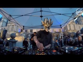 Deep House presents: Boris Brejcha @ Château de Fontainebleau for Cercle [DJ Live Set HD 720]