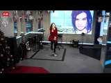 Елена Темникова - Не Обвиняй Меня (#LIVE Авторадио)2017