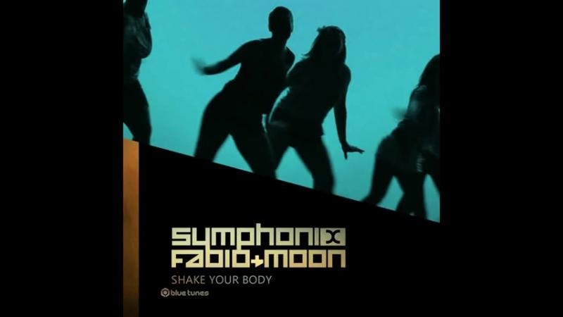 Symphonix, Fabio Moon - Blue Sky - Official