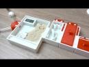Новый дом для муравьев! Напечатан на 3D принтере! Avaros