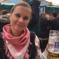 Светлана Дамочкина
