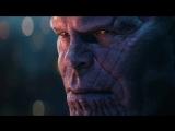 ТВ ролик с «Super Bowl» к фильму «Мстители: Война бесконечности»