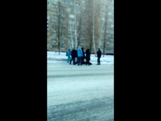 на перекрестке улиц сююмбике-чулман сбили пешехода