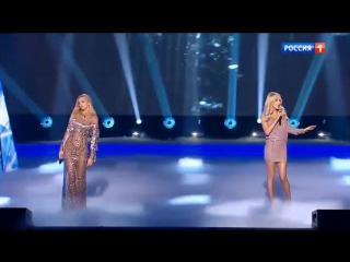 Вера Брежнева и Светлана Лобода - Случайная (Премьера 2018)