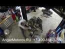 Капитальный ремонт Двигателя Audi A3 2.0 TFSI FSI Переборка Восстановление Гарантия