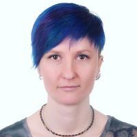 Антонова Валентина