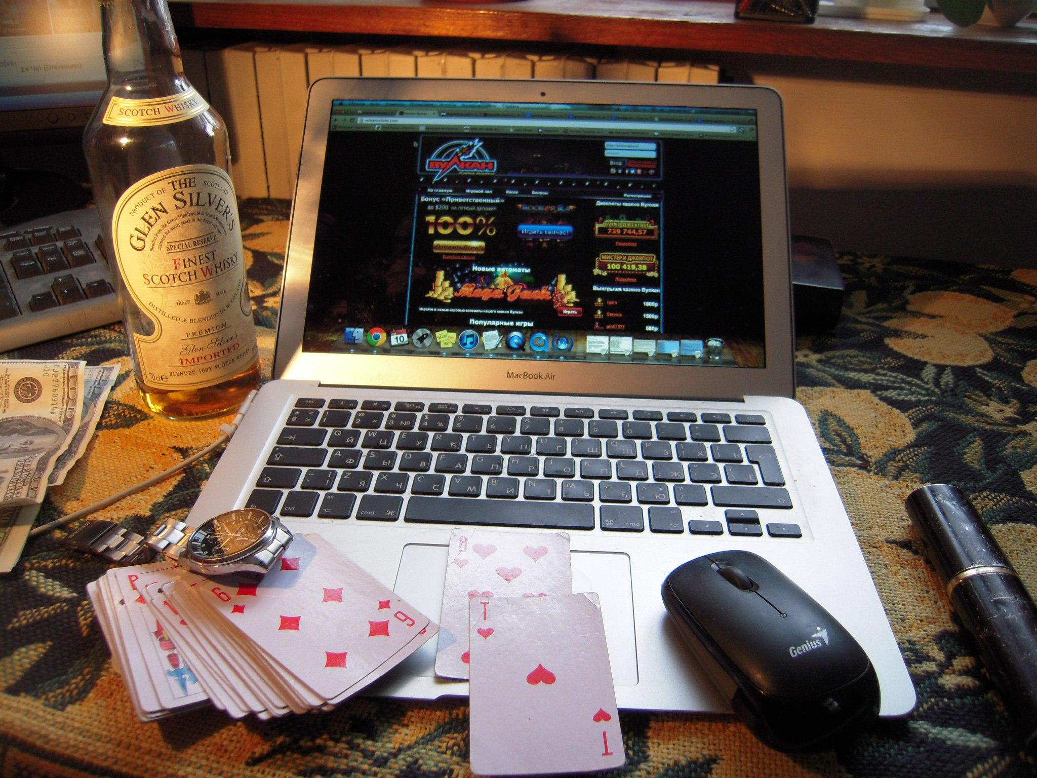 5 способов продвижения онлайн-казино
