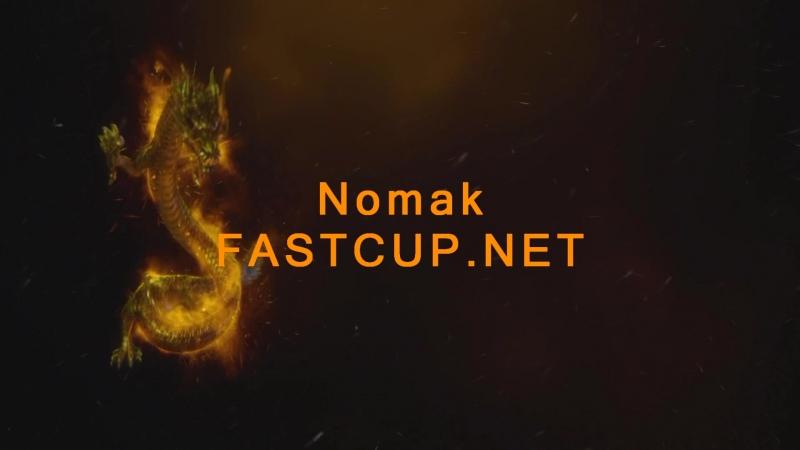 Nomak ( FASTCUP -3 dgl )