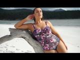 Curvy Swimwear - Plus Size Swimwear 2016-17 Collection