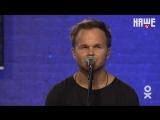 The Rasmus @ Наше TV, 05.03.18, acoustic