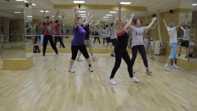 Тренировка сердечно-сосудистой системы- ©Елена Плужник www-pluznik.ru