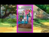 Литературные джунгли розовая пантера