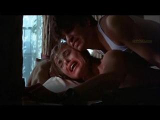 сексуальное насилие(изнасилование) из фильма Lipstick(Губная помада) - 1976 год, Марго Хемингуэй