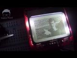 Spider-man на экране nokia