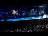 Фил Коллинз 2004 Париж (Начало Концерта)