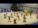 Должны смеяться дети новогодний концерт ЦХГ Жемчужина