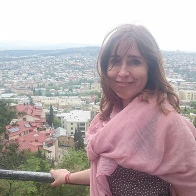 Наталия Танаева